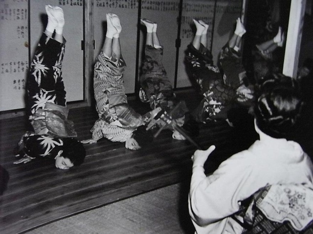 Интересные архивные снимки из прошлого