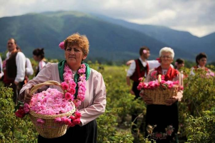5 мест Болгарии, которые следует посетить