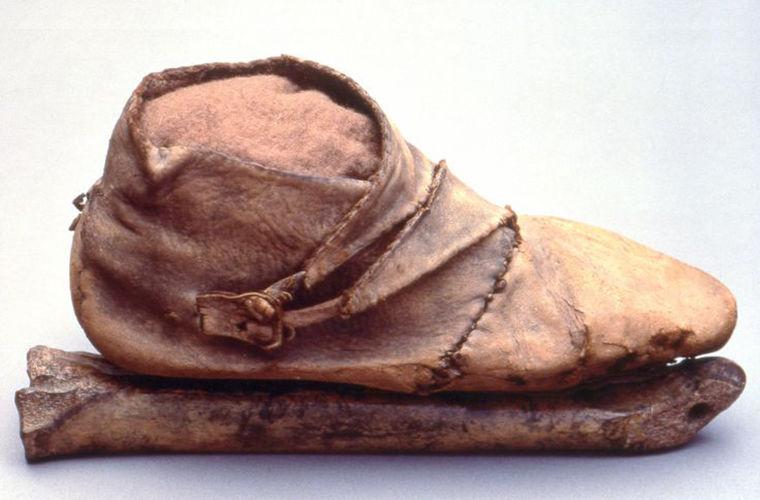 История современных коньков