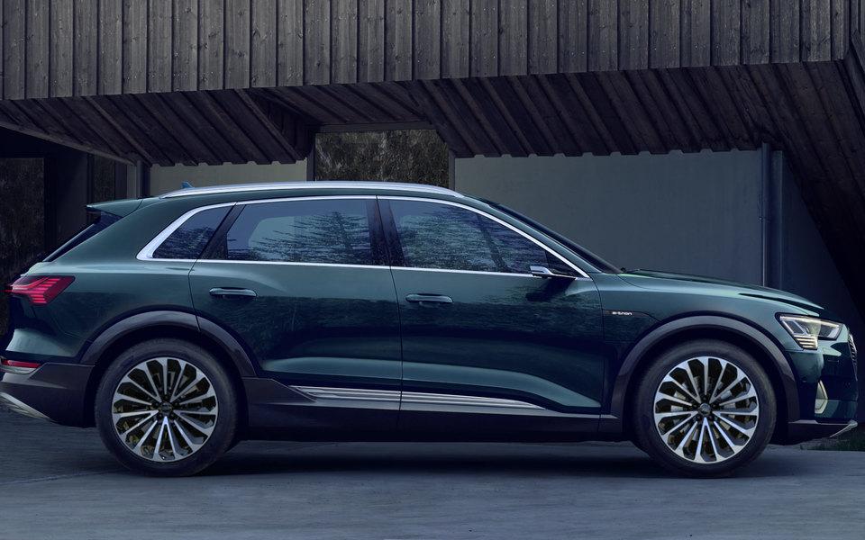 Первый эко-автомобиль от Audi