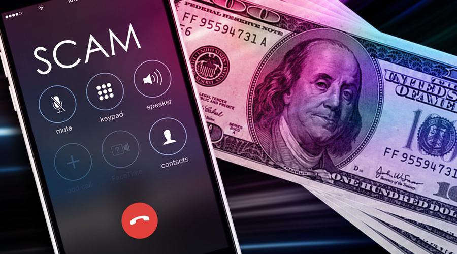 Подробнее о телефонных мошенниках
