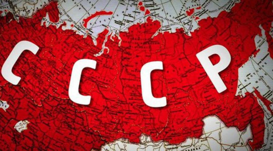 За что казнили в СССР