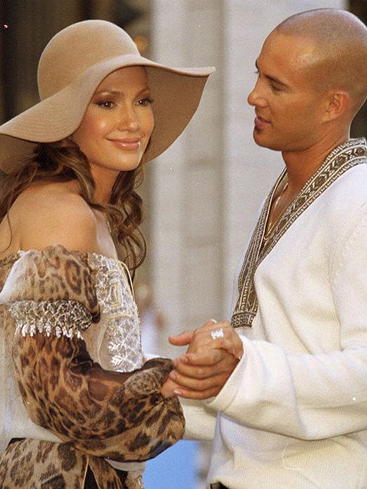 Самые непродолжительные браки знаменитостей