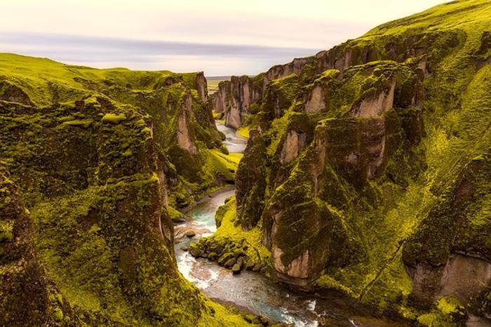 Странные и необычные запреты в Исландии