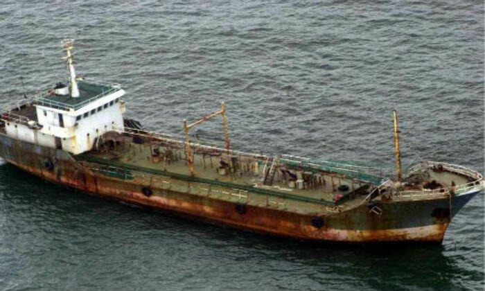 7 историй загадочно исчезнувших судов