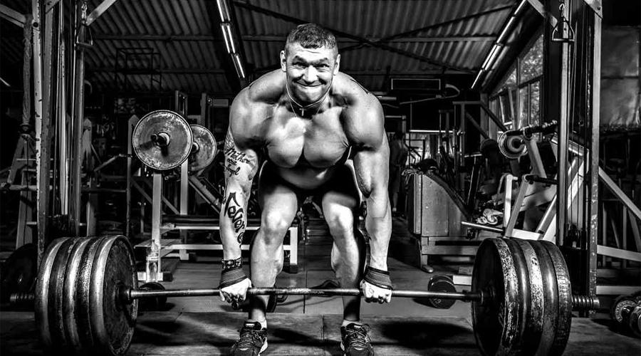 10 важных упражнений для любых тренировок