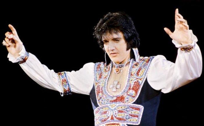 Неизвестные стороны жизни короля рок-н-ролла Элвиса Пресли