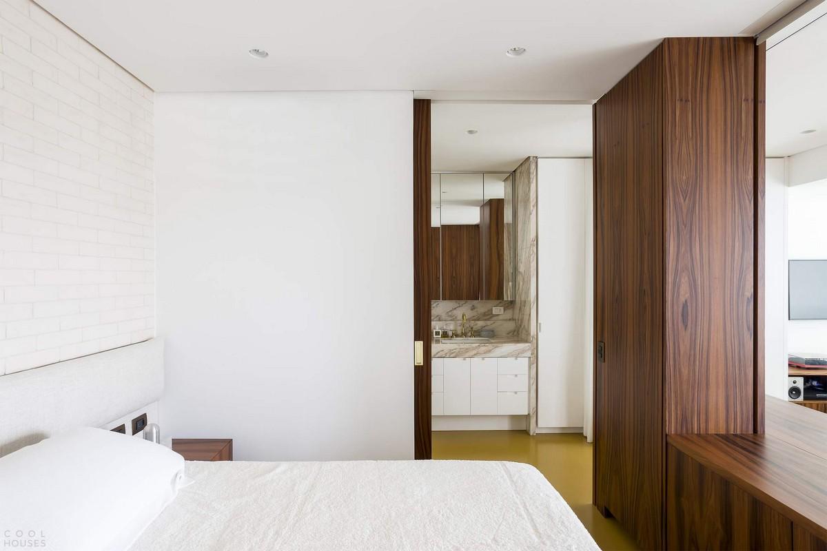Квартира-трансформер в Сан-Паулу