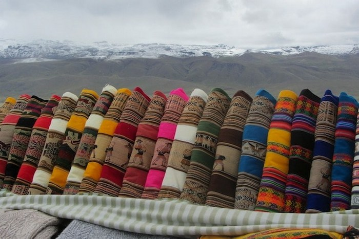 Малоизвестные факты об империи инков