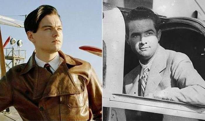 Известные актёры в образе героев фильмов по реальным событиям