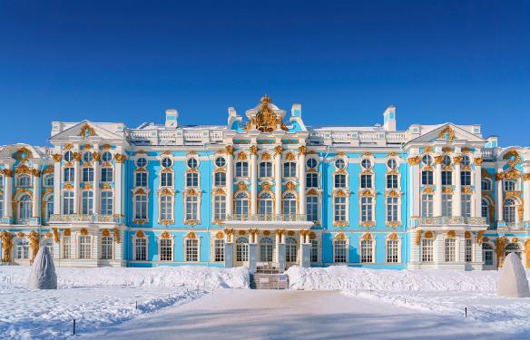 Красивейшие места России по версии иностранцев - продолжение
