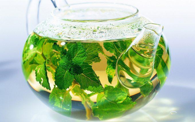 5 ароматных растений для травяного чая