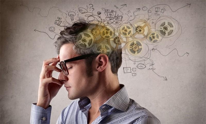 Интересные странности нашего мозга