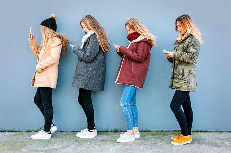 Опасно ли свечение экранов телефонов и планшетов