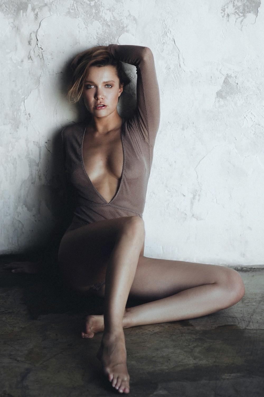 Чувственные снимки девушек от Елены Архиповой