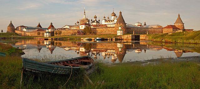 Красивейшие места России по версии иностранцев — продолжение 2