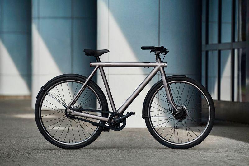Уловка голландской велосипедной компании по доставке товара