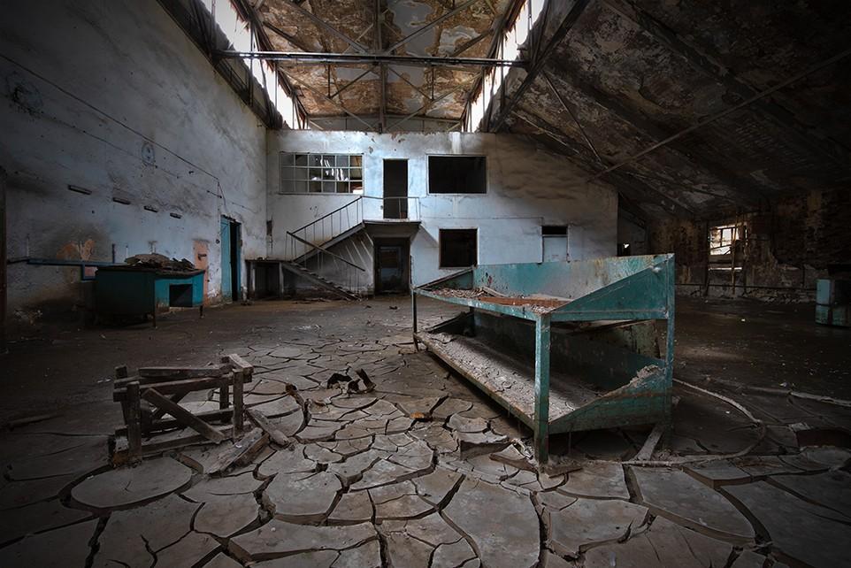 Заброшенные города Кыргызстана стали похожи на постапокалиптические пустоши