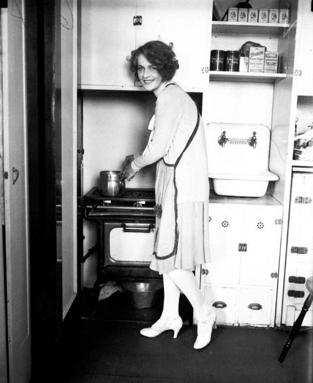 Как королевы красоты выглядели 100 лет назад