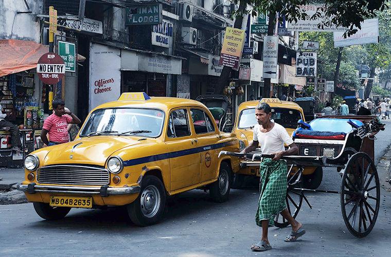 Полезные советы для путешественников по Индии