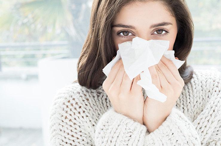 Распространенные мифы о гриппе