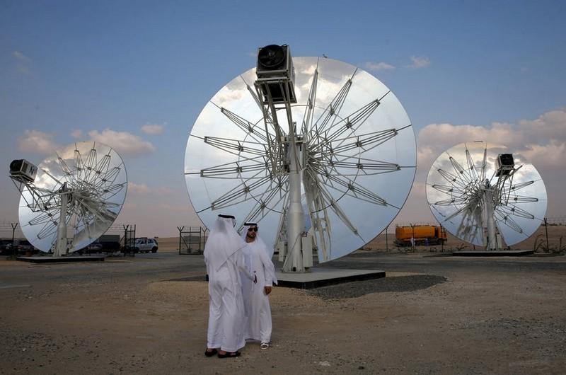 Интересные факты об ОАЭ