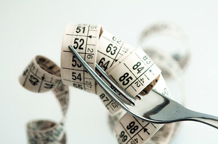 Психологические трюки для успешного похудения