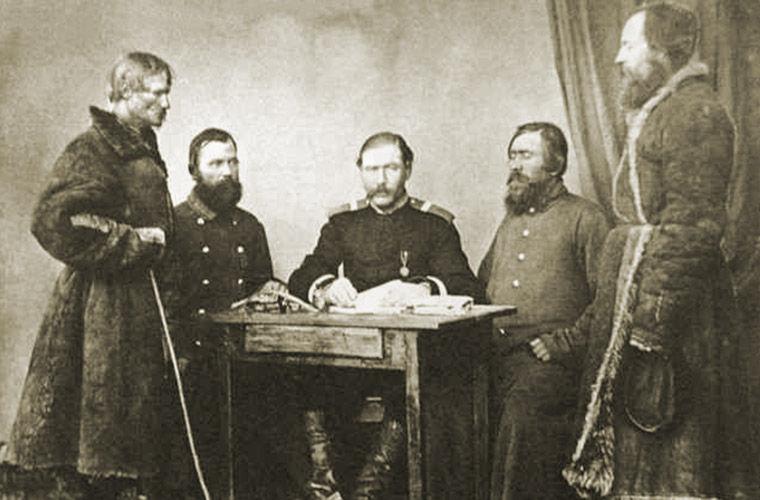 Забытые и исчезнувшие русские профессии