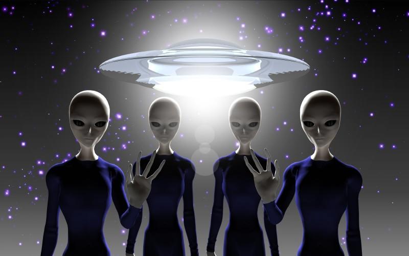 Случаи, когда учёные полагали, что найдены доказательства внеземной жизни