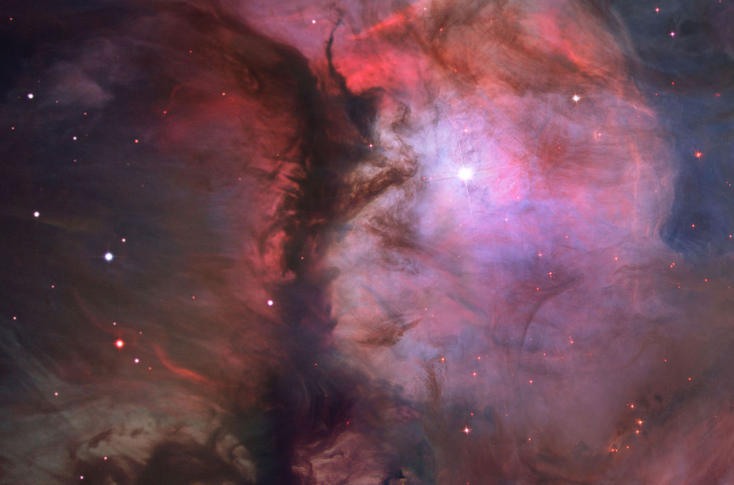 Лучшие снимки телескопа Хаббл за 2018 год
