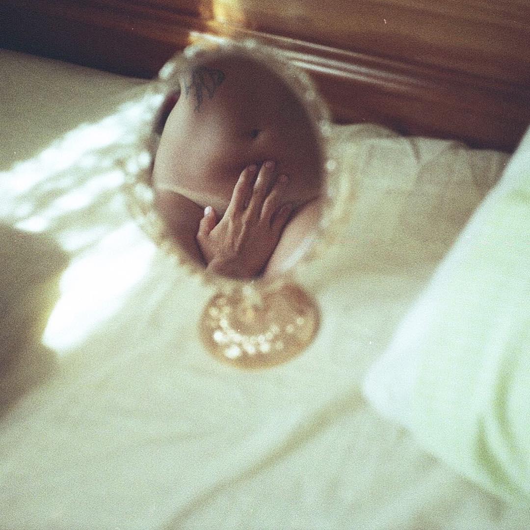 Оригинальные снимки девушек от Мартины Матенсио