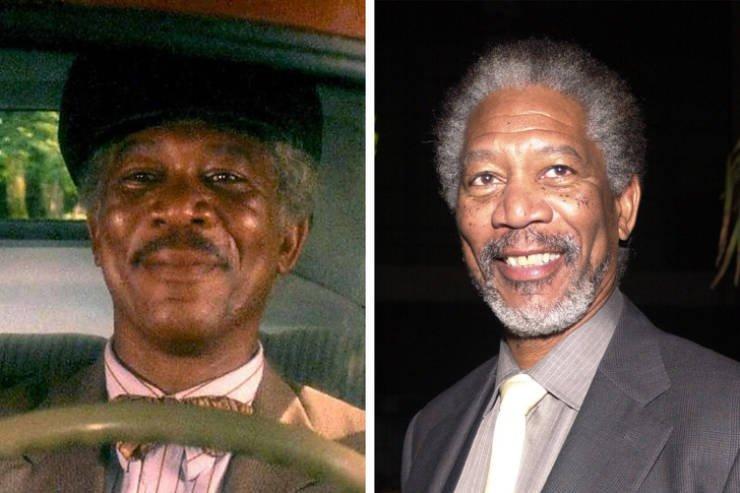 Знаменитые люди, которые прославились не в юном возрасте