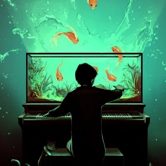 20 иллюстраций о чувствах и эмоциях от психолога