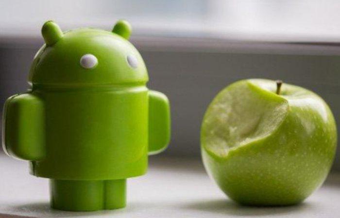 Причины выбора Android-устройства вместо iPhone