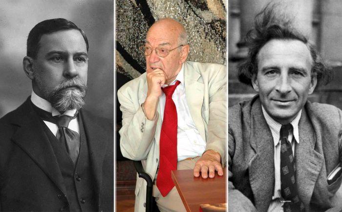 Выдающиеся учёные, которые покинули СССР