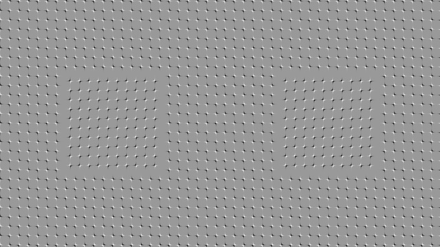 Оптические иллюзии или взрыв мозга