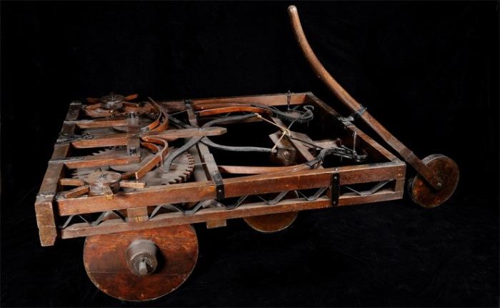 7 гениальных изобретений Леонардо да Винчи