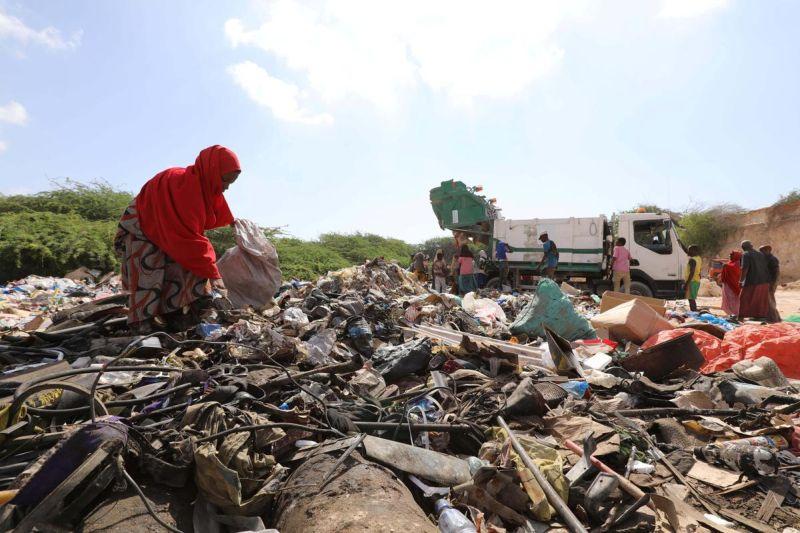 Производство кровли из пластиковых отходов