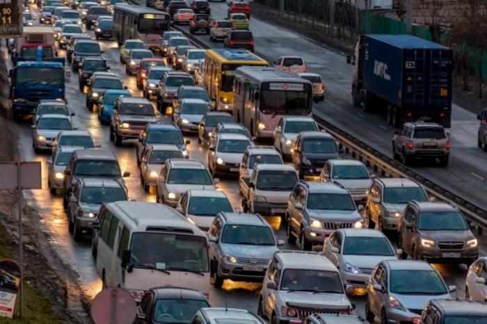Города мира с самыми большими автомобильными пробками