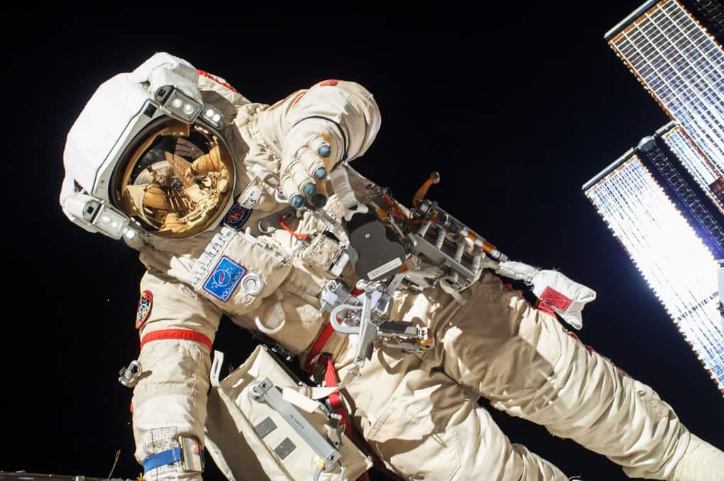 Интереснейшие факты о космосе, которые мало кто знает