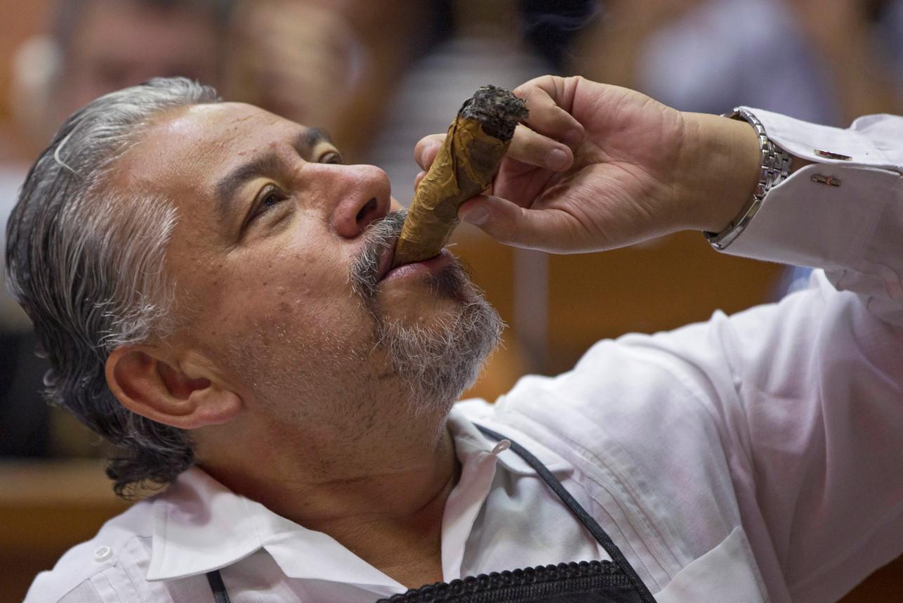 Ежегодная сигарная фиеста Habanos Festival 2019 на Кубе