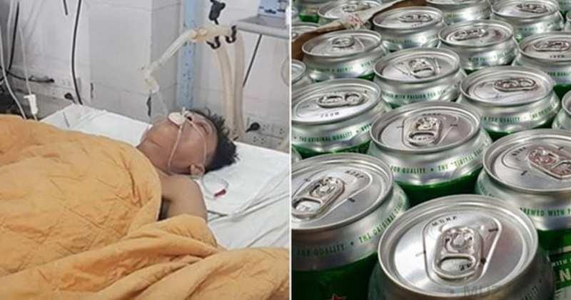 Случаи, когда алкоголь спасал жизнь