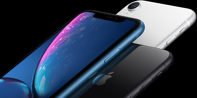 В китае богатые выбирают Huawei, а бедные — iPhone