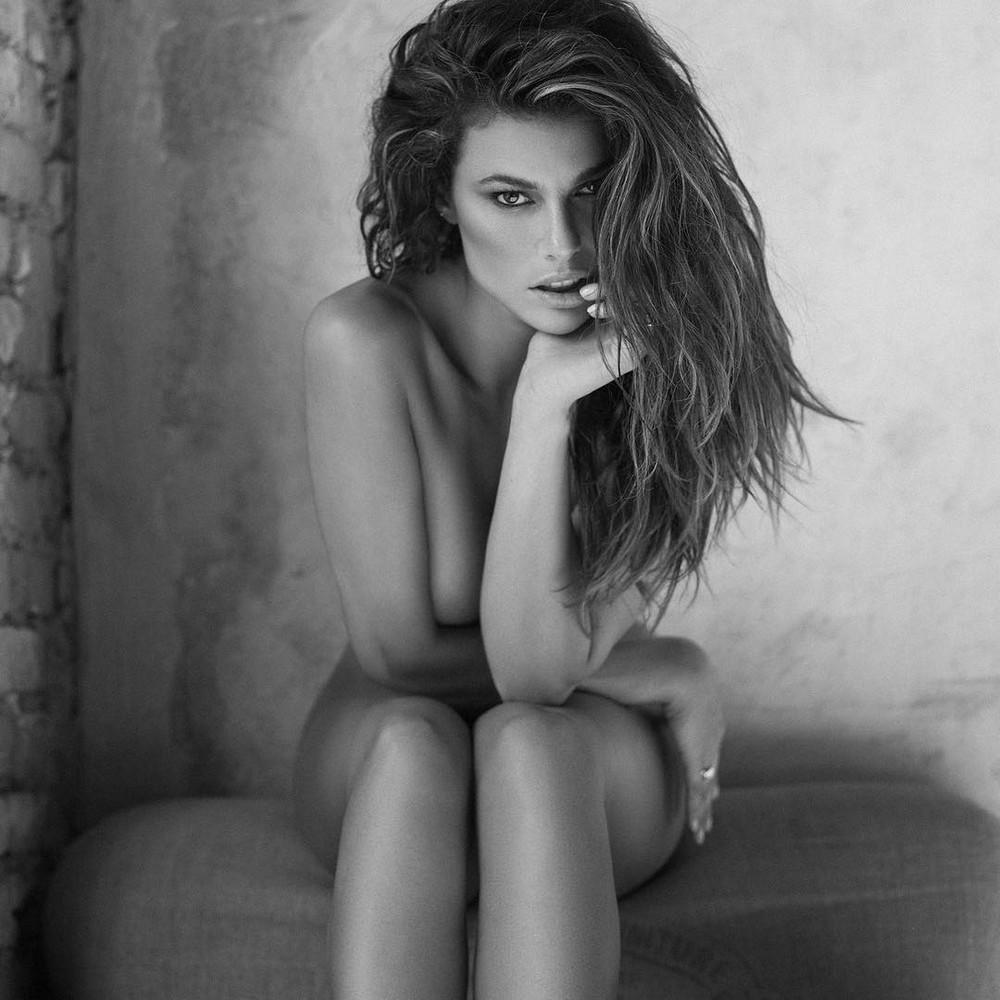 Чувственные снимки девушек от Паскаля Андре Хеймлихера