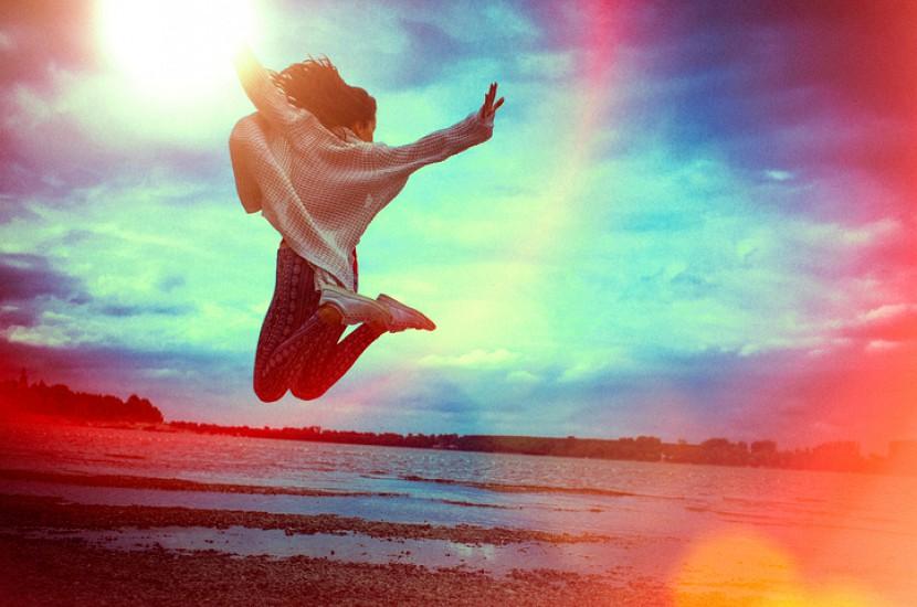 Простые способы повысить уровень счастья