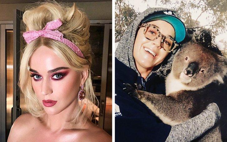 15 знаменитостей без макияжа выглядят ещё прекраснее