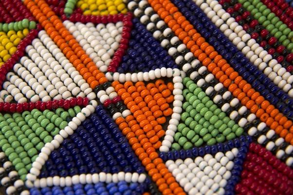 Плетение бисером – любимое хобби
