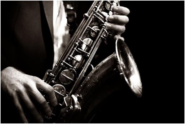 Некоторые факты из жизни джаза
