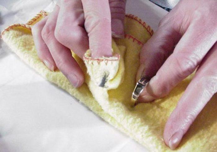 Нестандартные способы применения пены для бритья
