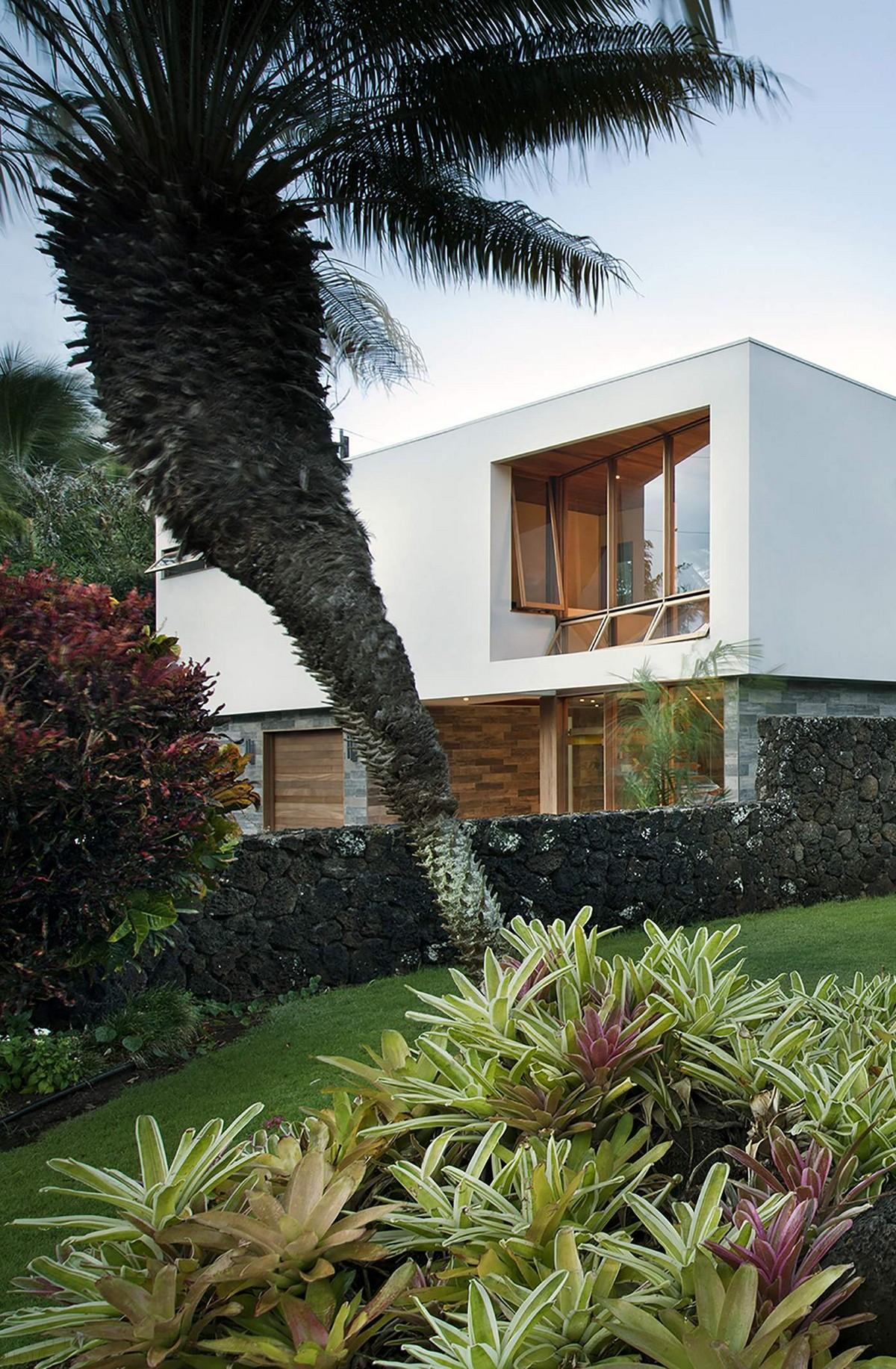 Островной Дом на Гавайях